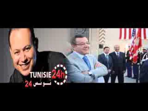 image vid�o  كمال اللطيف : علاقات سمير الوافي مشبهوة