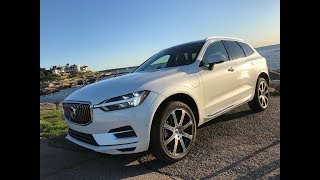 2018 Volvo XC60 T8 | Is the Plug Right for You? |TestDriveNow