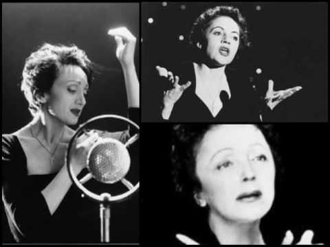 Edith Piaf - Les amants de Teruel