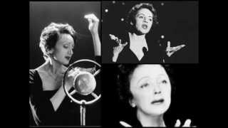 Watch Edith Piaf Les Amants De Teruel video