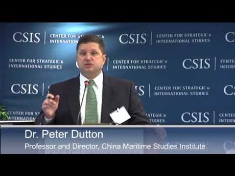 Managing Tensions in the South China Sea- Role of International Law in Managing the Disputes