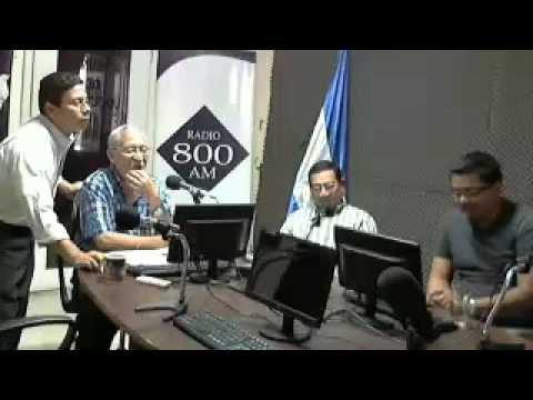 RADIOP 800 NICARAGUA/DE MAÑANA