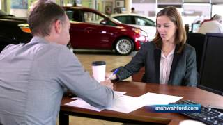 Mahwah Ford YES TV Spot