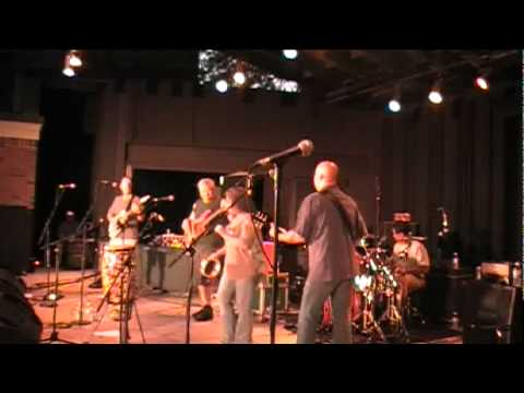 Penny Knight Band - Dream Machine (Blotto Records Reunion 7/17/2011) *Monitor Mix