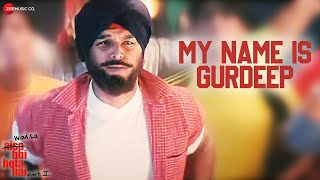 My Name Is Gurdeep Video Song from Waisa Bhi Hota Hai - II (2003)