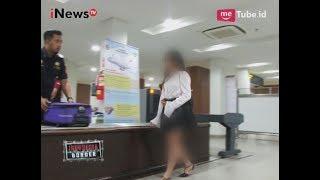 Bergelagat Aneh Wanita Muda Ini Ternyata Bawa Happy Five Amp Sabu Part 01  Indonesia Border 28 08