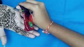 Simple mehndi designs for hands 2018 / easy mehndi henna designs
