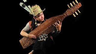 Download Lagu sape musical instrument Dayak touched the hearts 2016 Gratis STAFABAND