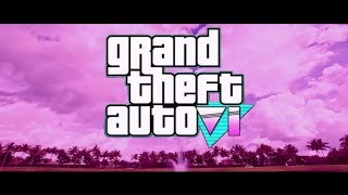GTA 6 - LEAKED Gameplay (Game to be set in Vice City)