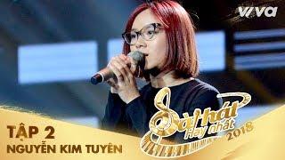 Sài Gòn Tôi Mưa - Nguyễn Kim Tuyên   Tập 2 Sing My Song - Bài Hát Hay Nhất 2018