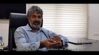 Director SS Rajamouli About Co Kancharapalem Movie