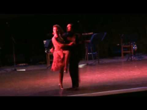 Senbastian Arce & Mariana Montes 1 - TGF 2010