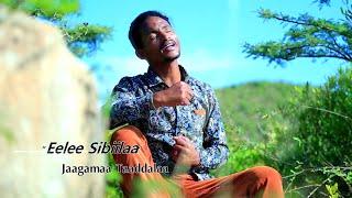 Jagema Tadele - Eelee Sibiilaa **NEW** 2015 (Oromo Music) by NIMONA Film Prom