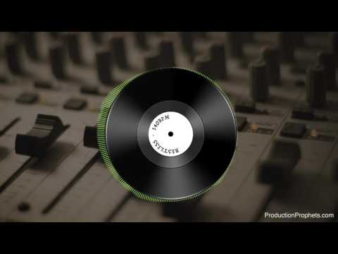 Grime Beat / Instrumental RESTLESS - 140 BPM