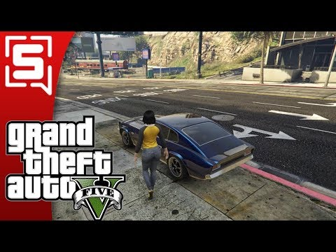 [Strippin] Grand Theft Auto V RP : Back to Dee