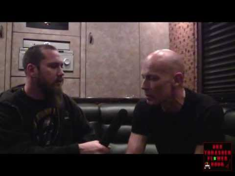 Urb Thrasher Interviews Wolf Hoffmann of Accept