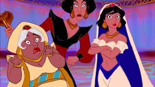 Aladdin Gender-bend