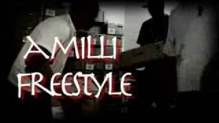 Ñengo Flow - A Milli Freestyle [Oficial Video] [Letra]