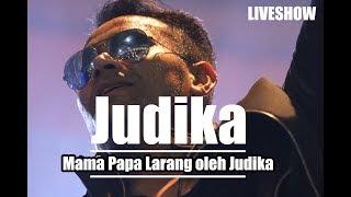 Download lagu JUDIKA Mama Papa Larang oleh Judika OPENING PORPROV X Tabalong KALSEL 2017 gratis