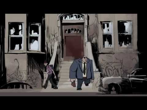 Gotham City Impostors-Animated Short 01