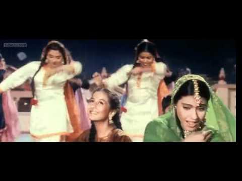 Mehndi Laga Ke Rakhna (eng Sub) [full Video Song] (hq) With Lyrics - Ddlj video