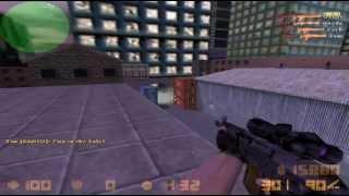 Counter Strike 1.6 GamePlay
