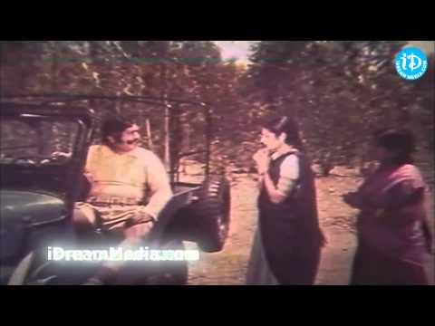 Kalyana Ramudu Movie - Vs Raghavan, Sridevi, Kamal Hassan Nice Scene video