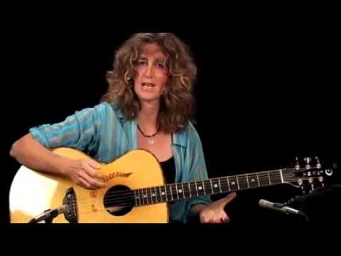 3D Acoustic Guitar Lessons - Vicki Genfan - Exploring Tunings