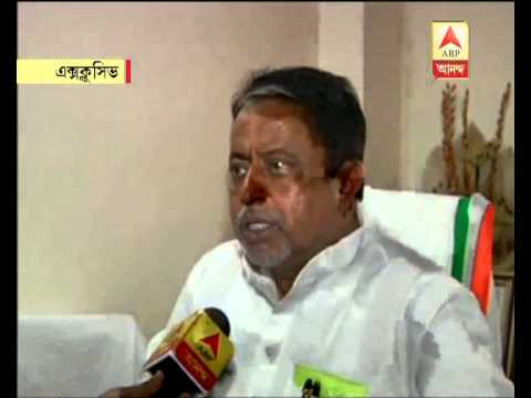 exclusive mukul roy. mukul's comment on Modi Mamata meeting