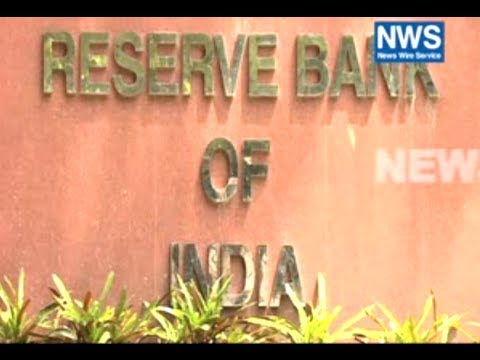 RBI CANCELS CO-OP BANK'S LICENCE