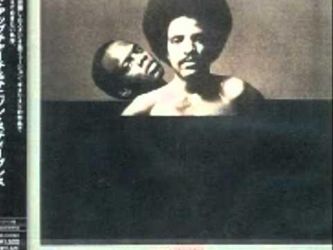 Phil Upchurch&Tennyson Stephens - Black Maybe