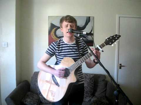 """Small Bump"" Cover - Thian Wehmeyer"