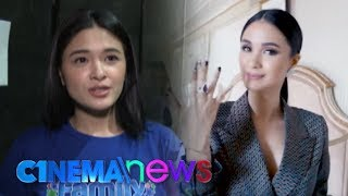 Yam Concepcion considers Heart Evangelista as her peg for her role in 'Love Thy Woman' | CINEMANEWS