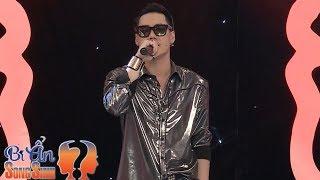 Chúc Em Bên Người (DJ Future Remix) - Khánh Phương   Bí Ẩn Song Sinh (OFFICIAL MV)