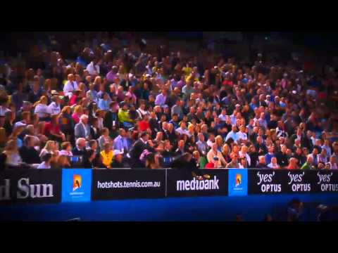 Tournament Roundup 2013 - Australian Open 2013