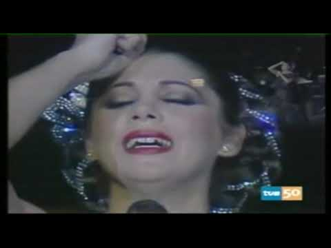 MARINERO DE LUCES - ISABEL PANTOJA