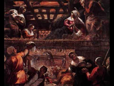 Marco da Gagliano - Bel pastor