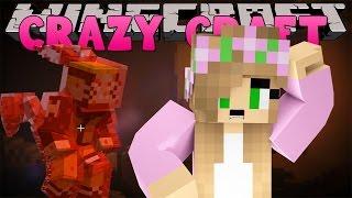 Minecraft crazy craft 3 0 caterkiller attack 7 for Http test voidswrath com modpacks crazy craft 3 0