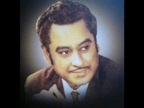 Kishore Kumar Award Winning Songs |Jukebox| - HQ