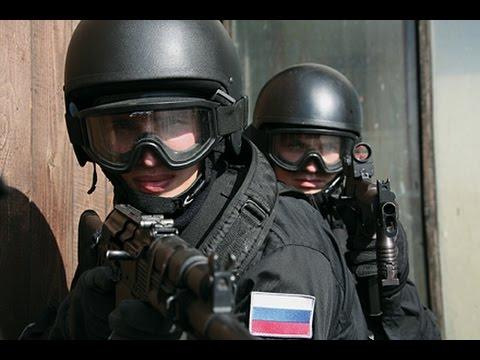 Захват крыма русскими солдатами (Видео отчет) 2014г.