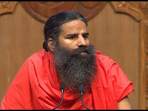 Ashtanga Yog: Swami Ramdev | 18 July 2017 (Part 2)