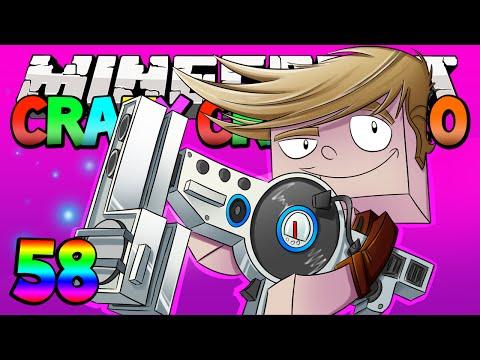 Minecraft Mods Crazy Craft 2.0