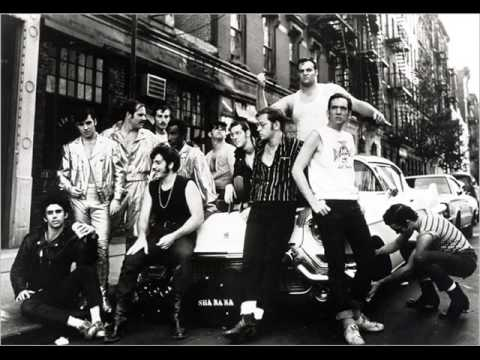 Sha Na Na - Little Girl Of Mine (1969)