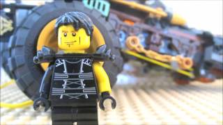 Lego Ninjago Masters of Time Episode 94: Reckoning (Part 1)