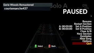 PLAYING SOULLESS 5! Clone Hero | come hang out!