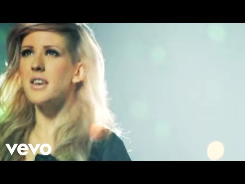 Ellie Goulding - Lights (bassnectar Remix) video