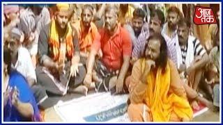 भगवान के देश में 'धर्मसंकट'! देखिए दंगल Rohit Sardana के साथ