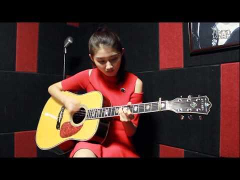 Sunflower (Paddy Sun) - 柳舒淇 | Liushu Qi play