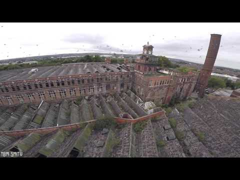 Greatest Fpv Clip Of All Time Tom Smith Yeahlad