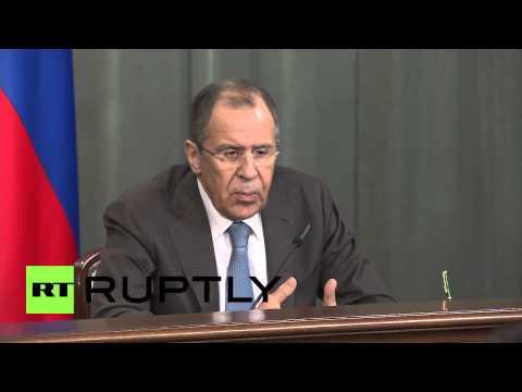 Russia: Lavrov advances Russian business in Cambodia, talks Ukraine